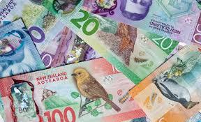 NZ dollar